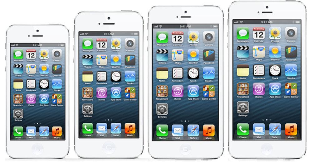 Bigger iPhone concept - Source: iMore.com