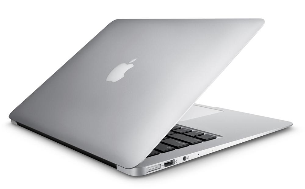 "Apple's 13"" Macbook Air (Source: Apple.com)"