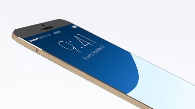 iPhone 6 concept (Source: CultOfMac.com)