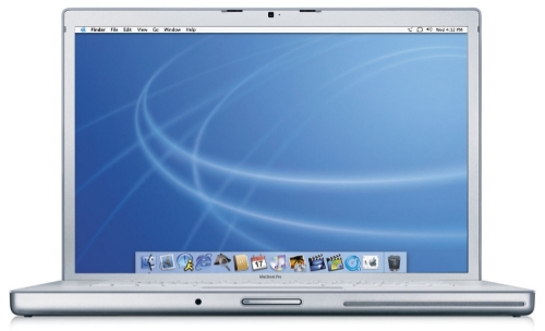 My 2007 MacBook Pro had no issues running Mac OS X Lion after five years of purchase (Source: Apple.com)