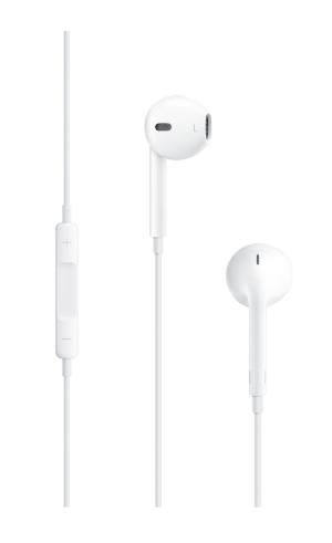 Apple's EarPods (Source: Apple.com)