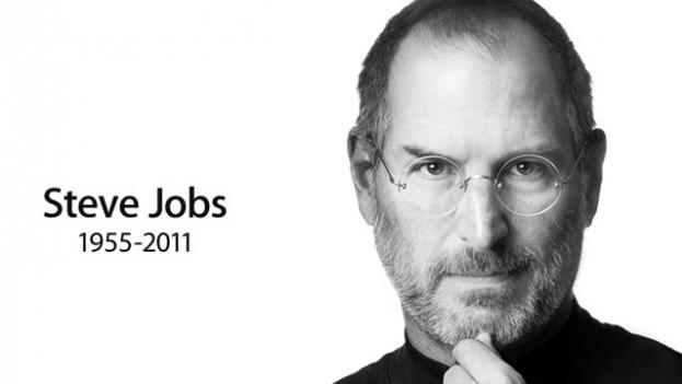 Steve Jobs (Source: Apple.com)
