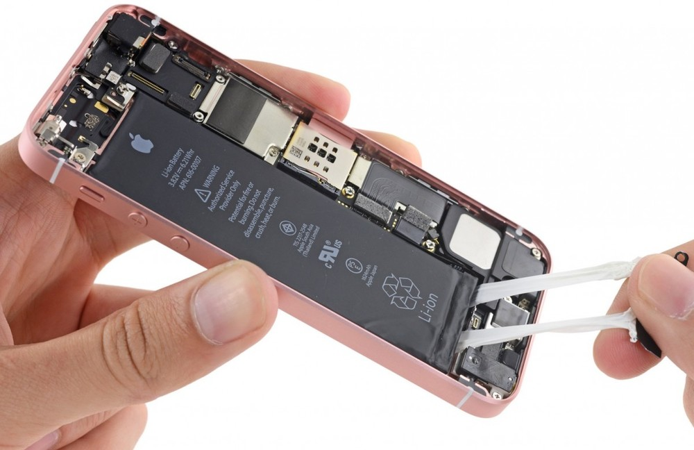 The iPhone 7 Plus might have 3GB RAM (Image source: Forbes.com)