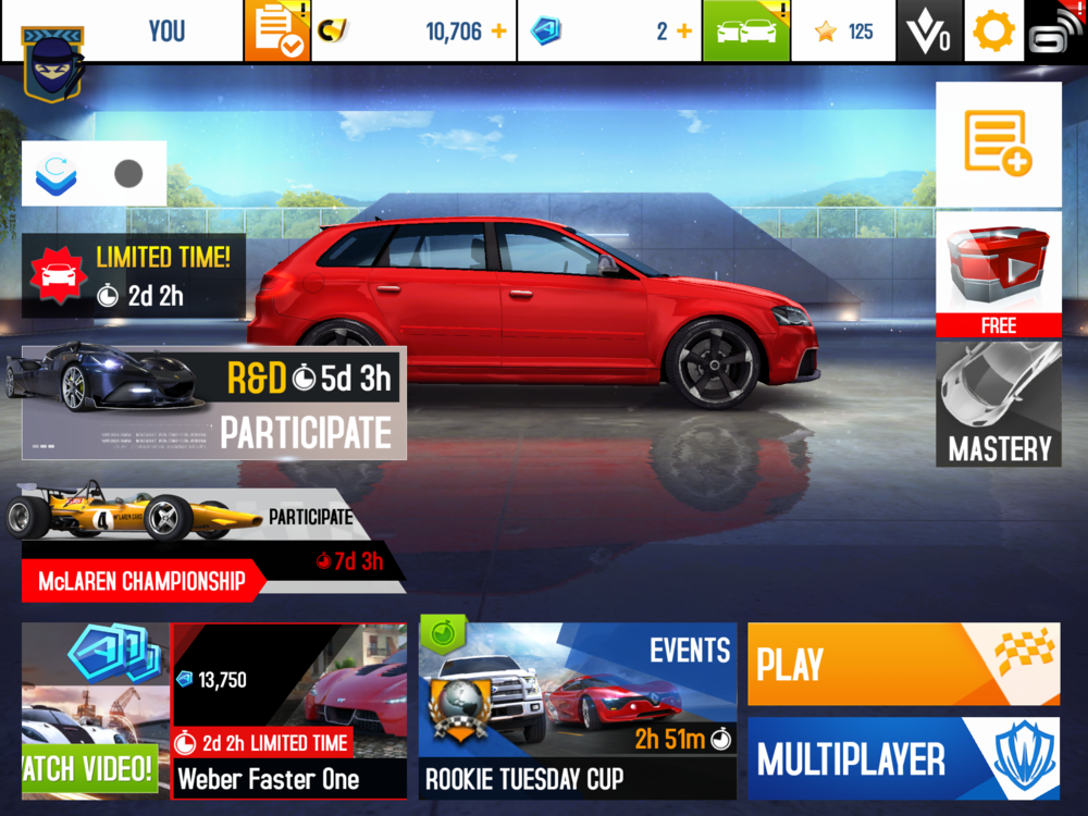 The way in-App promotions and Ads are currently implemented, it makes the game appear cheap and click baity.