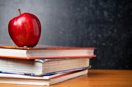 Verdens beste skole er innen rekkevidde.