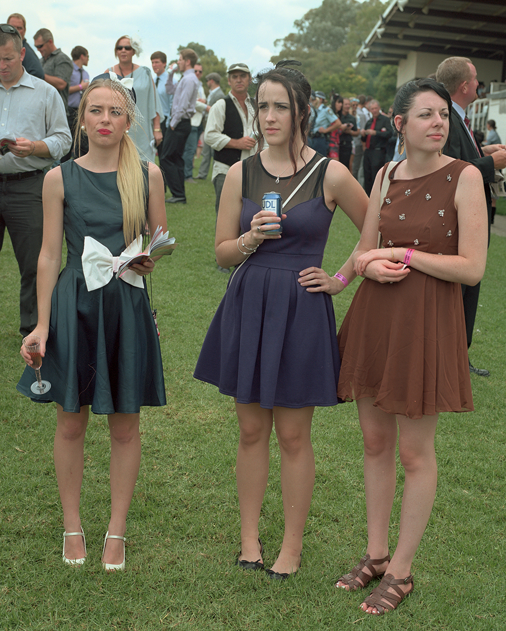 UDL; Albury Cup, Albury, NSW; 2014