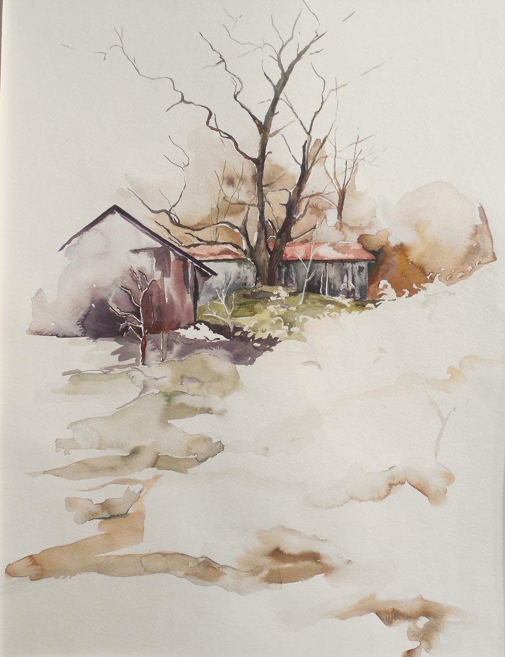 O'Fallon Barn