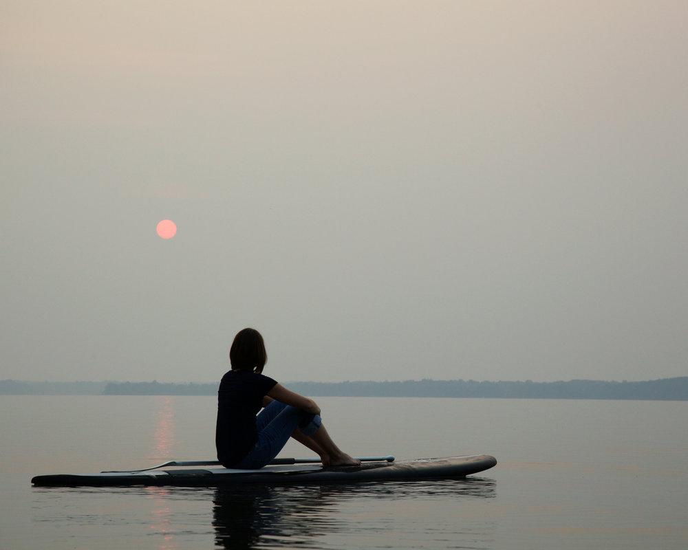 Ten Mile Lake, Minnesota