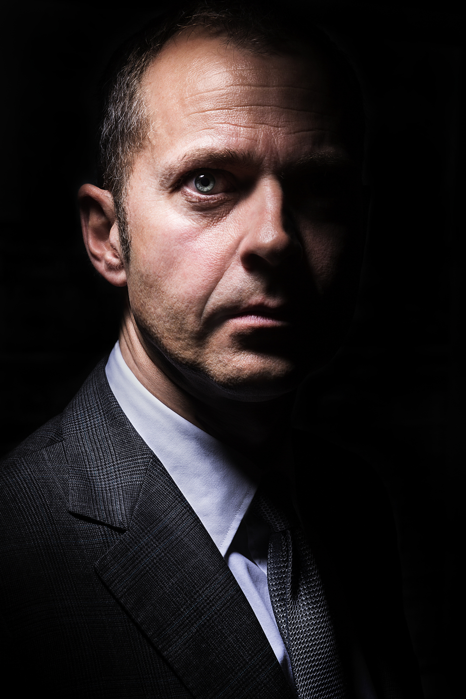 Boris Frederiksen