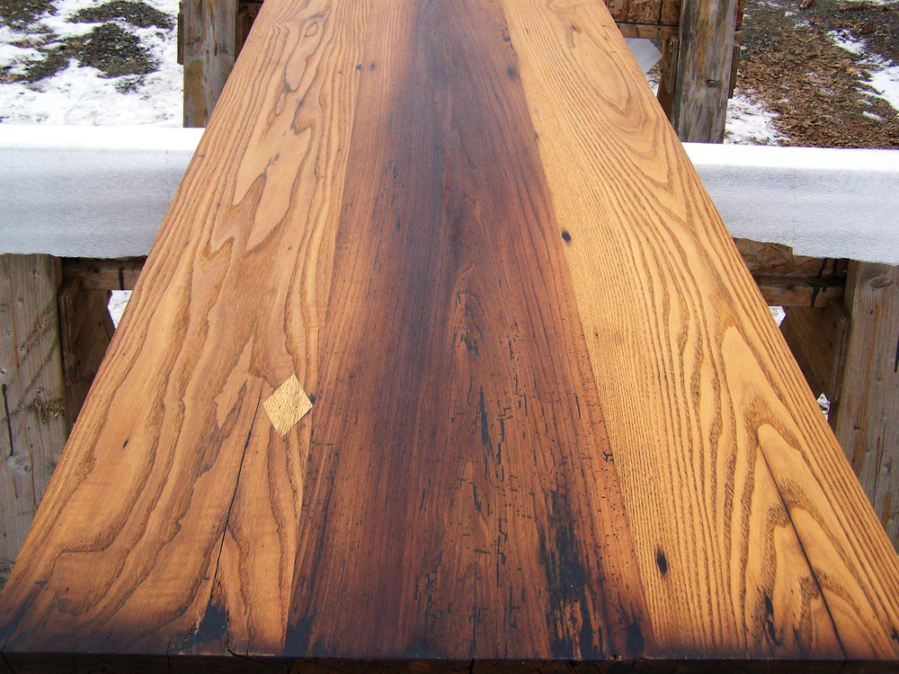 Chestnut Counter Top