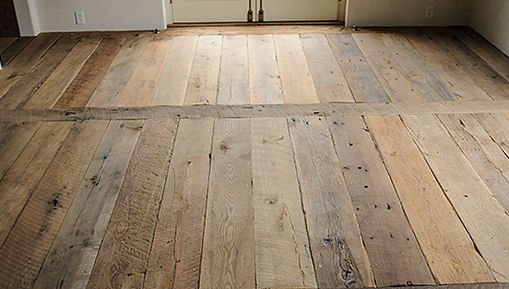 Original Surface Floor