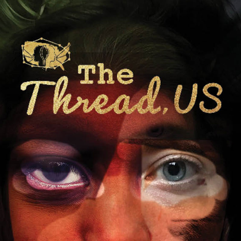 The Thread   Branding & Collateral