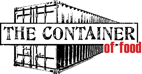 The Container of Food