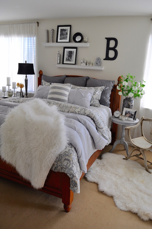 Restyling 1 Comforter Bed Set 10 Different Ways 2