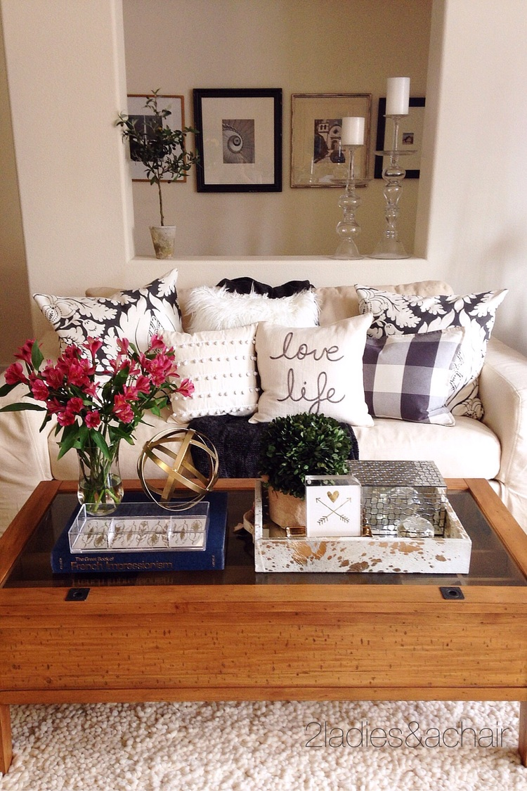 image jpg. Decorating Your Coffee Table   2 Ladies   A Chair