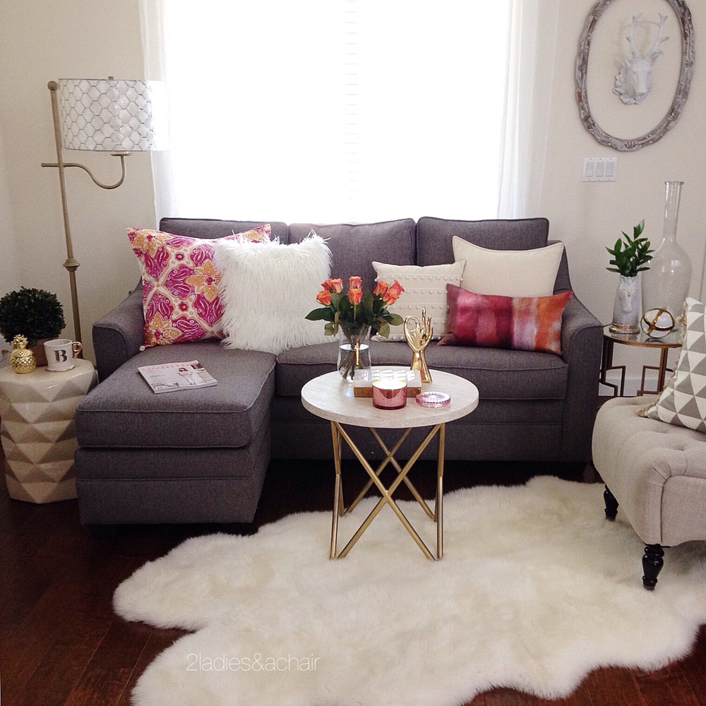 5 useful tips when decorating your coffee table 2 ladies a chair img4543g geotapseo Gallery