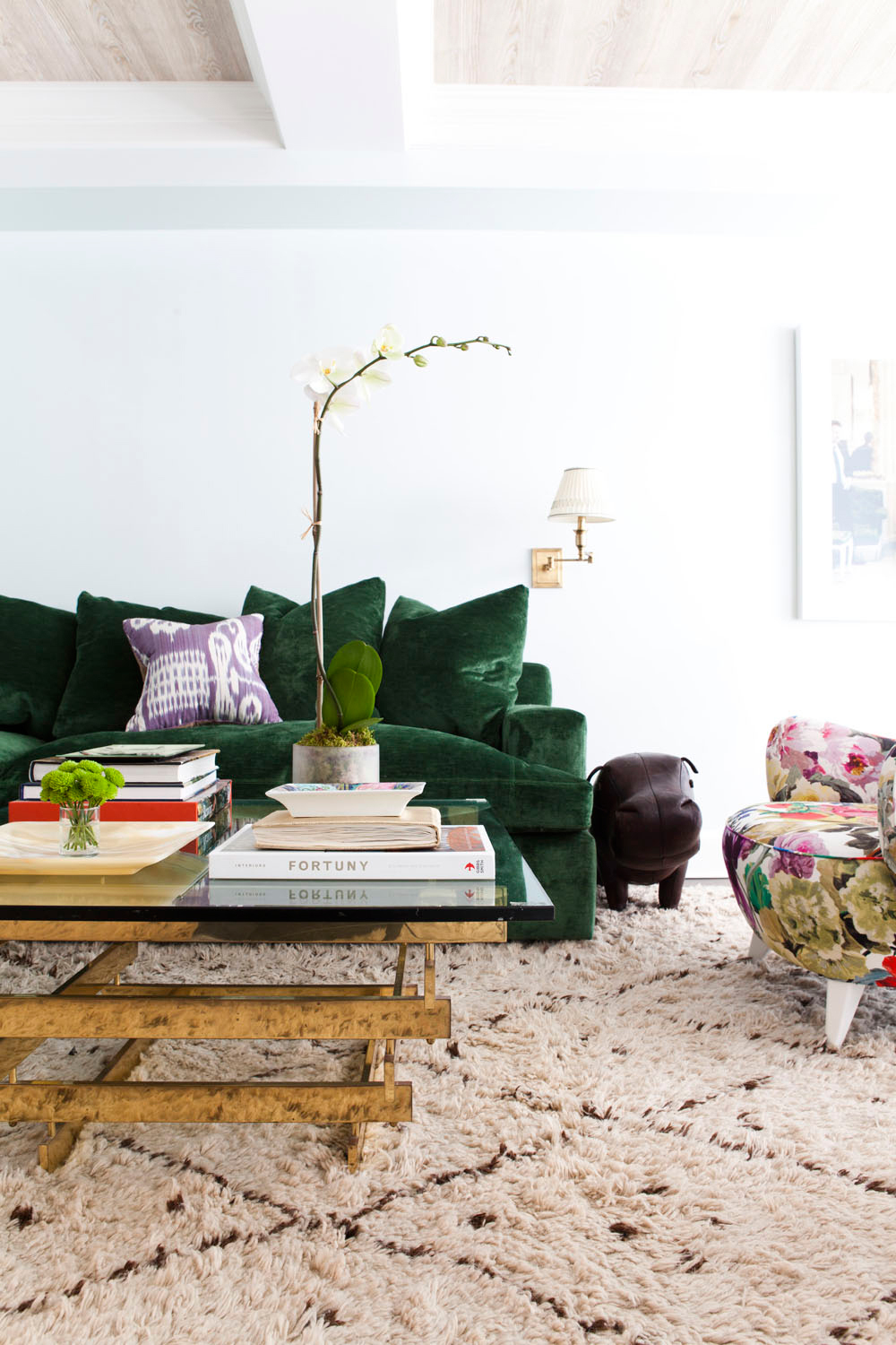 Photo: Lilly Bunn Interiors by Emily Gilbert Photography
