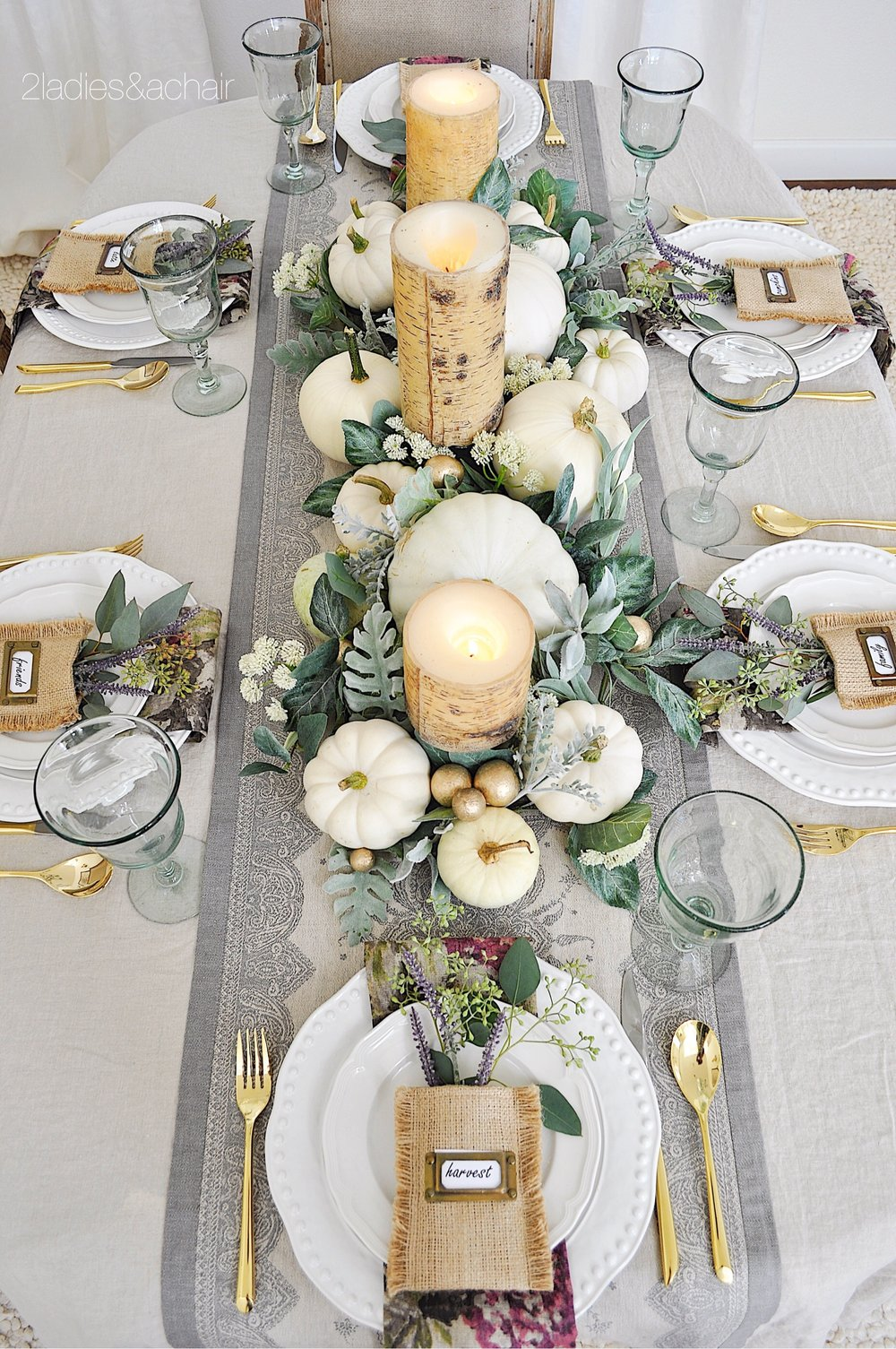 simple beautiful fall dining table FullSizeRender(83).jpg