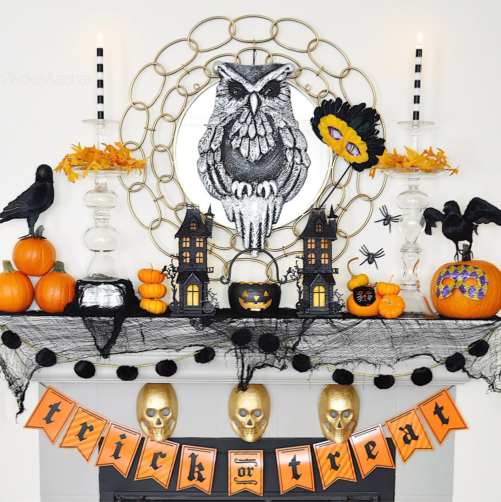 halloween mantel decorations FullSizeRender(82).jpg