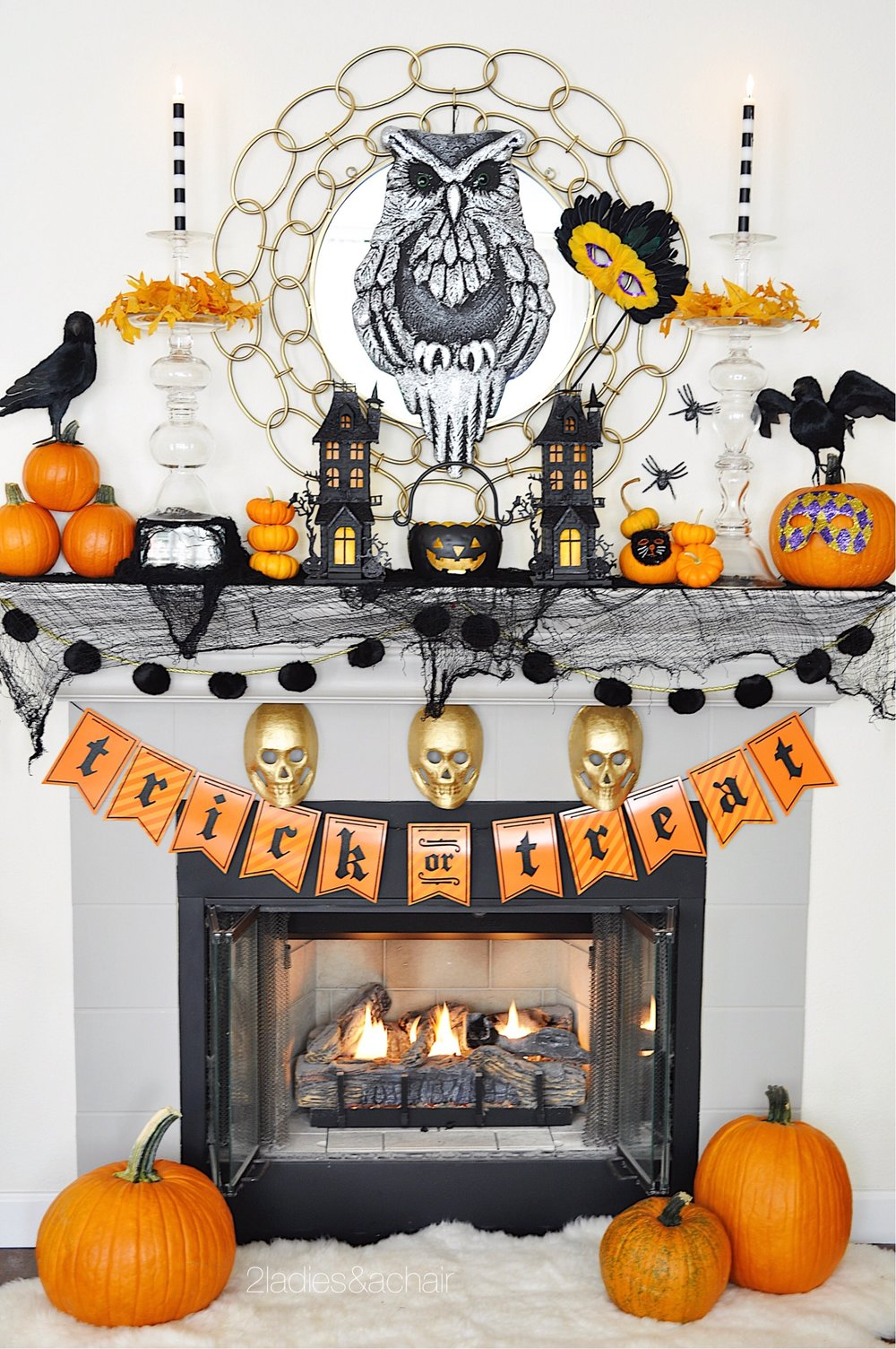halloween mantel decorations FullSizeRender(79).jpg