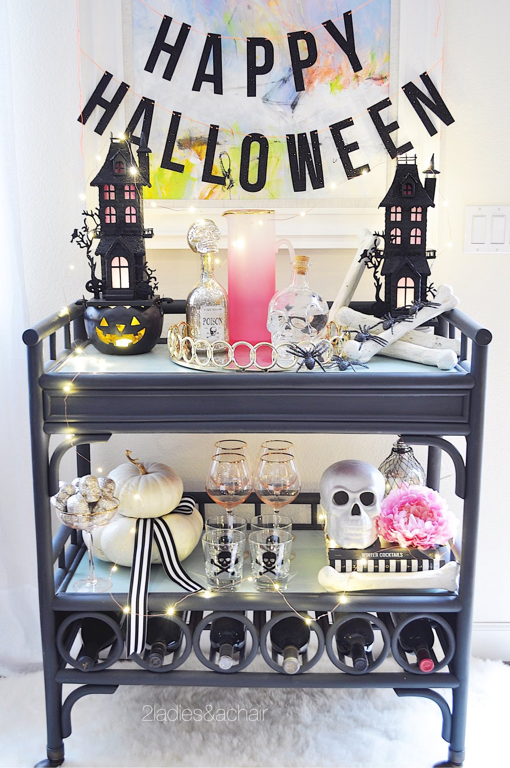 bar cart decorating ideas for halloween FullSizeRender(79).jpg
