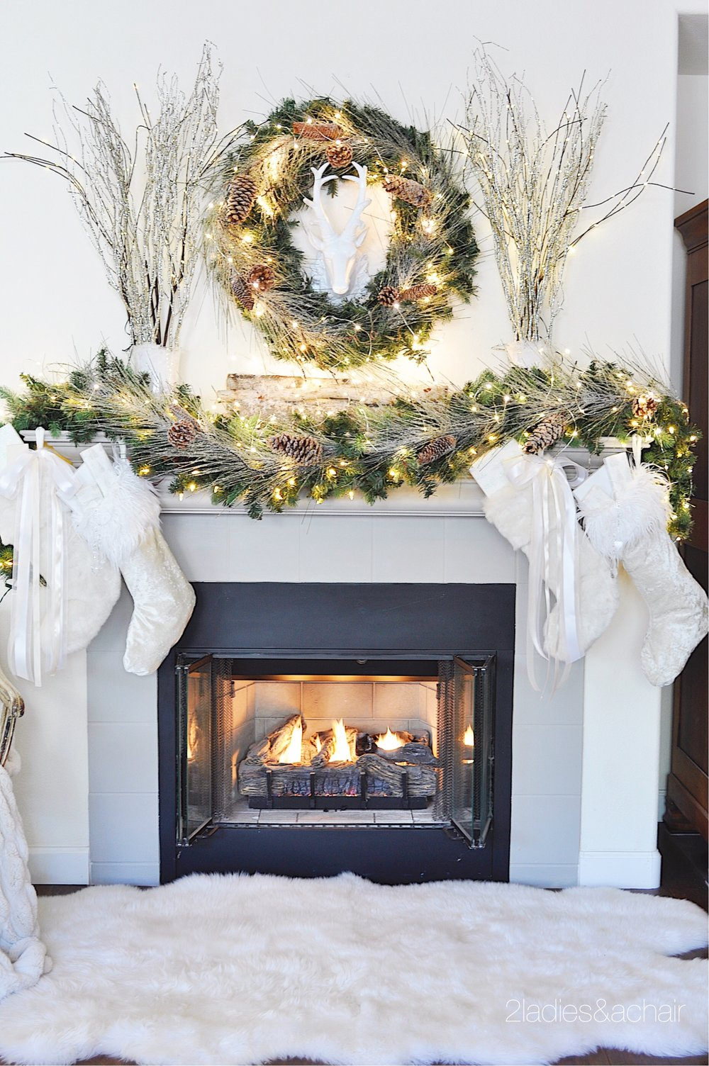 Christmas Home Decorating Ideas For A Beautiful Holiday ...