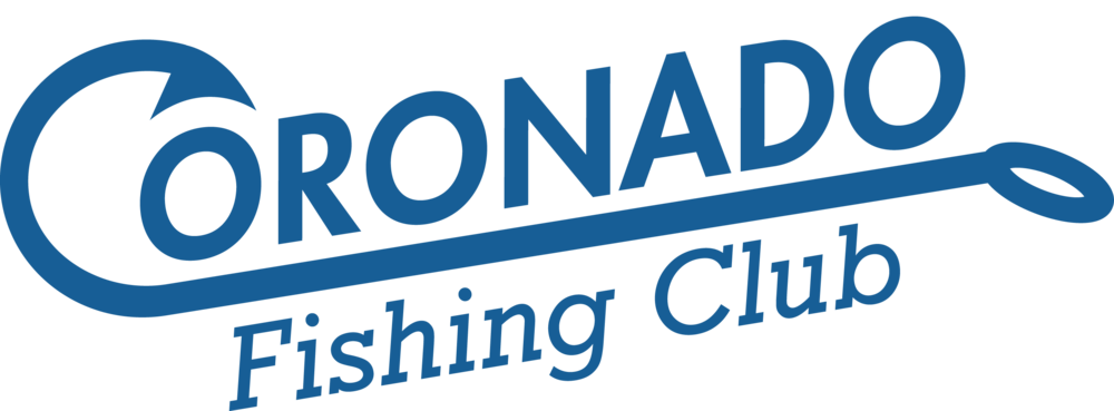 CORONADO FISHING CLUB