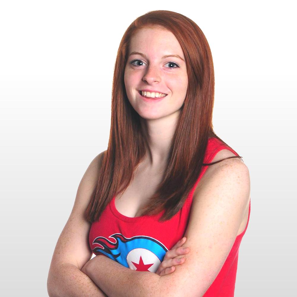 #31 Mackenzie Chesko