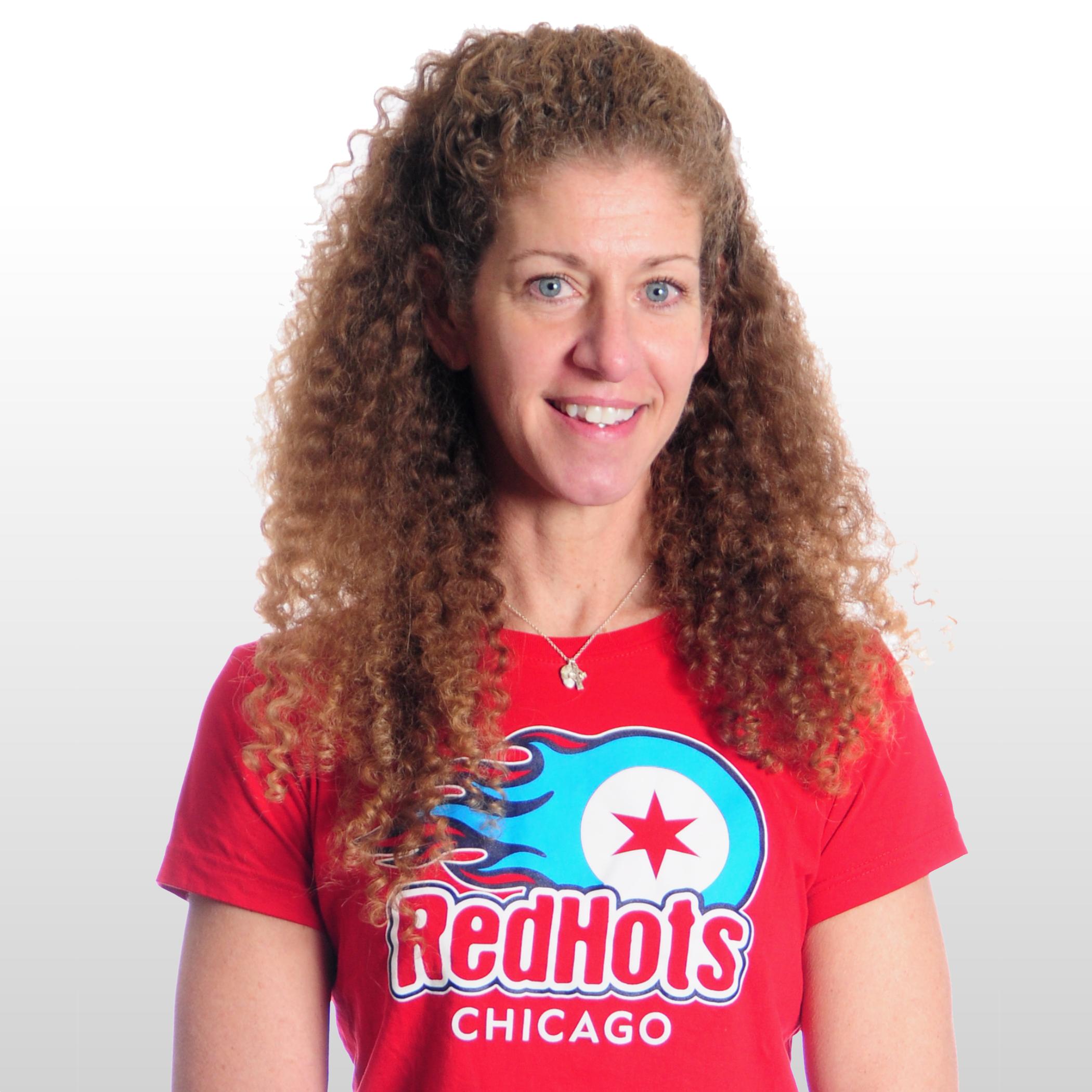 Lisa Jarvis Team Manager