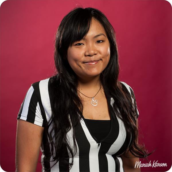 Lauryn Ripsum Referee