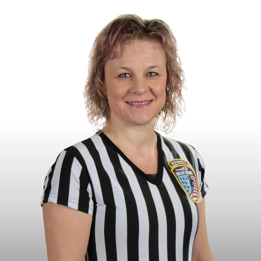 Deanna Grieger-Petrella Officials Coordinator
