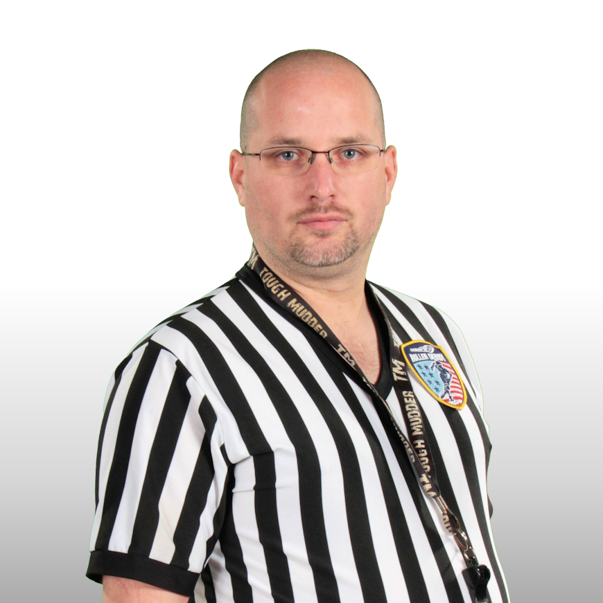 Bill Hamilton Referee
