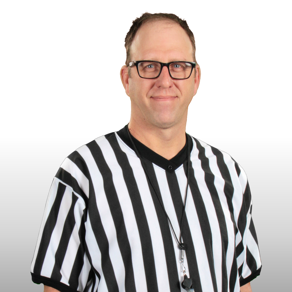 Scott Stratton Referee