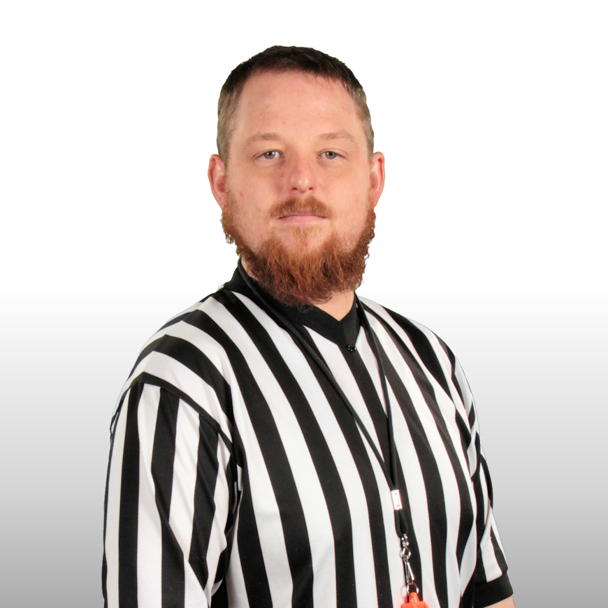 Curt Wiekert Referee