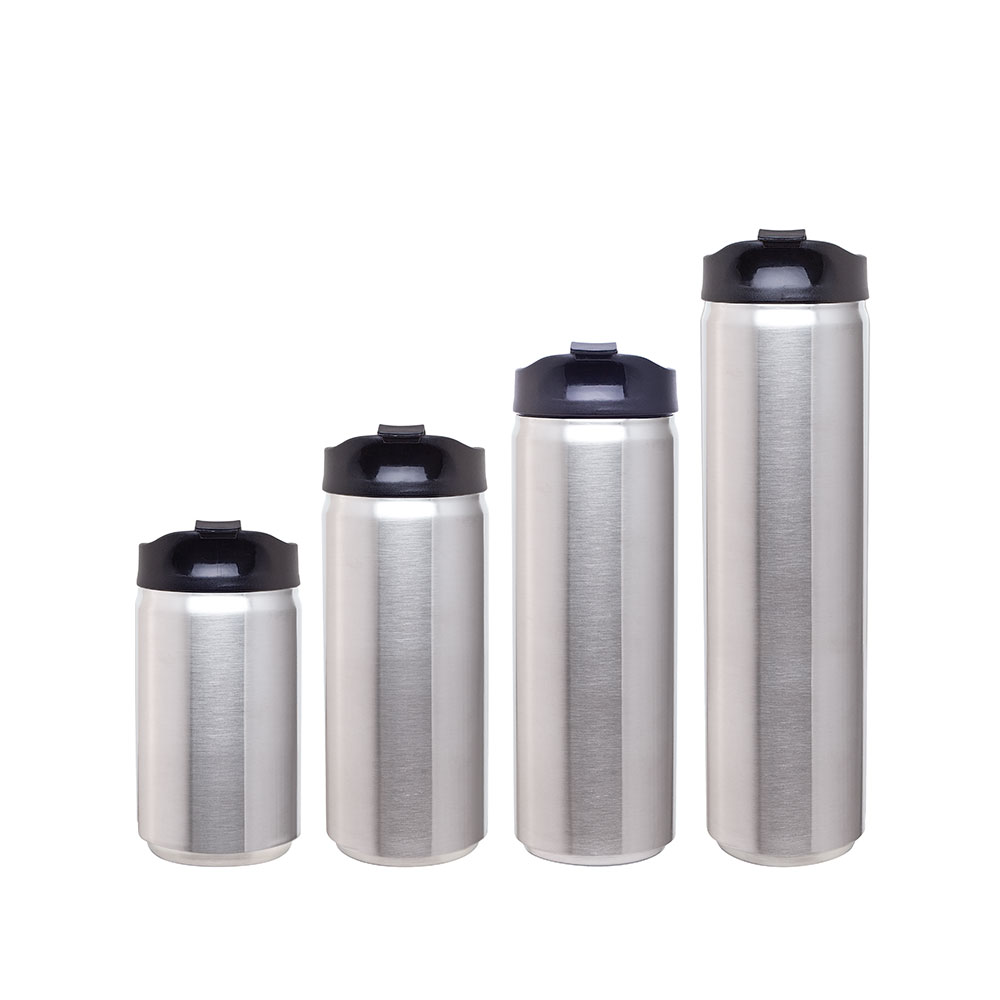 Stainless Steel Drinkware