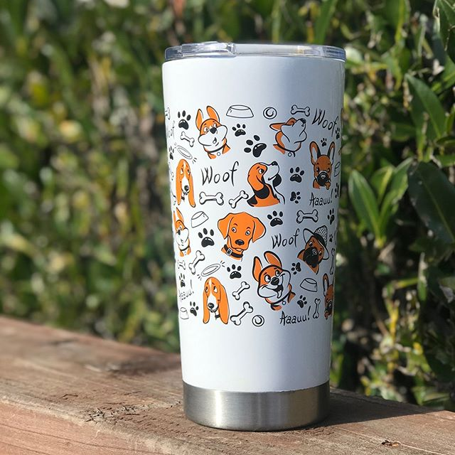 I just want to drink coffee and pet all the dogs. 🐶Check out all of our items with the Funky Dogs design at the link in our bio!⠀⠀⠀⠀⠀⠀⠀⠀⠀ .⠀⠀⠀⠀⠀⠀⠀⠀⠀ .⠀⠀⠀⠀⠀⠀⠀⠀⠀ .⠀⠀⠀⠀⠀⠀⠀⠀⠀ .⠀⠀⠀⠀⠀⠀⠀⠀⠀ .⠀⠀⠀⠀⠀⠀⠀⠀⠀ #Dogs #CoffeeAndDogs #DogLovers #DogLoversOfInsta⠀⠀⠀⠀⠀⠀⠀⠀⠀ #coffeelover #coffeesesh #coffeeshop #coffee #coffeelover #coffeeaddict #coffeenow #coffeebreak #coffeeholic #coffeelife #coffeelovers #coffeetime #coffeecup #coffeeoftheday #espresso #coffeequotes #dogmug #corgi #frenchie #woof #cutedogs #coffeeaddicts #coffeemug #onevessel #loveonevessel #vesseldrinkware