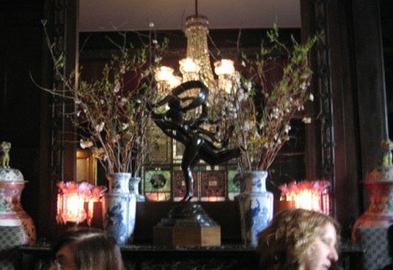 National Arts Club    October 2008