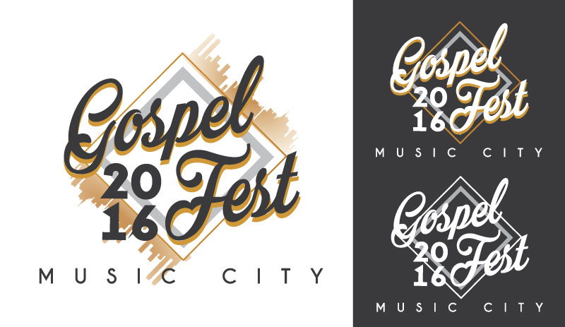 Gospel Fest Music City 2016