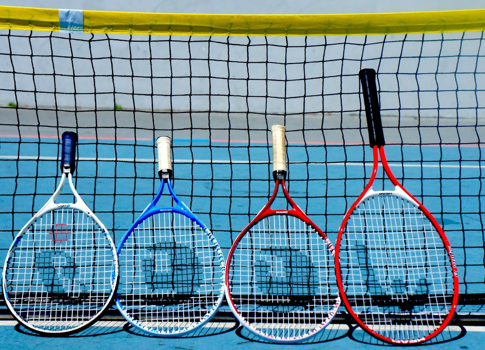 Racquets That Fit Your Child!
