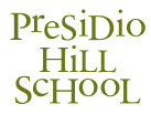 Presidio Hill School - SF
