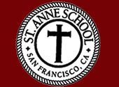 St Anne School - SF