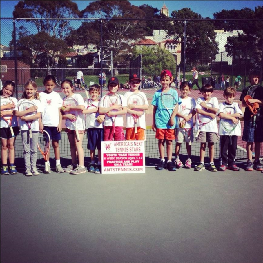 Practice and Play in our kids clubs (happening between seasons)