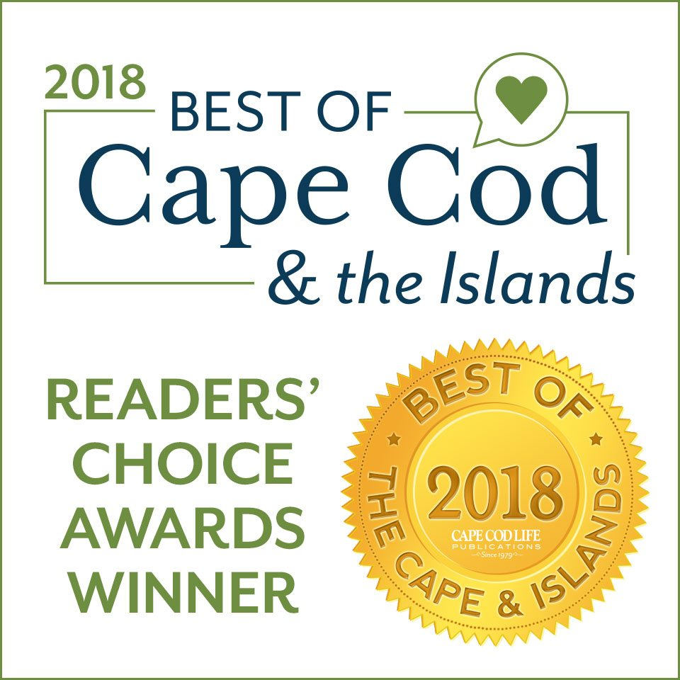 "Thank you to all who helped Gallery 31 Fine Art earn the Gold Award again this year for BEST FINE ART GALLERY on the Lower Cape, which covers Brewster, Chatham, Harwich and Orleans! With so many wonderful galleries in these four communities, we are ""over the top"" with joy that we were chosen to be #1.  Thank you to the voters, our collectors, and the wonderful artists of the gallery who help Gallery 31 Fine Art earn your trust.  Here's to our 18th year!  — Sherry Rhyno, owner, director and artist / Gallery 31 Fine Art"