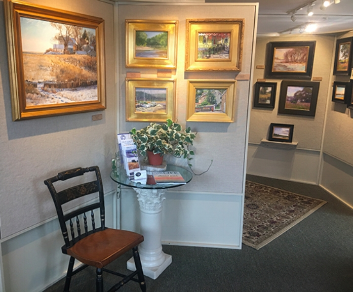 Best Art Gallery on Cape Cod - Gallery 31 Fine Art