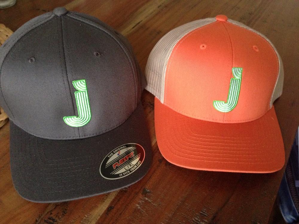 Jard Hats.