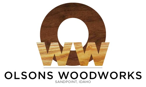 Olsons WoodWorks - Sandpoint and Coeur d'Alene, ID
