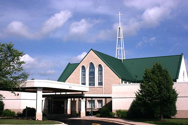Naperville campus 1852 95th St. Naperville, IL 60565