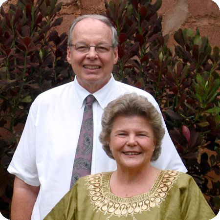 Lowell & Claudia Wertz -- Tanzania Reach people for Christ  by helping the poor, assisting refugees, and providing vocational training through the ministry of Joy in the Harvest.