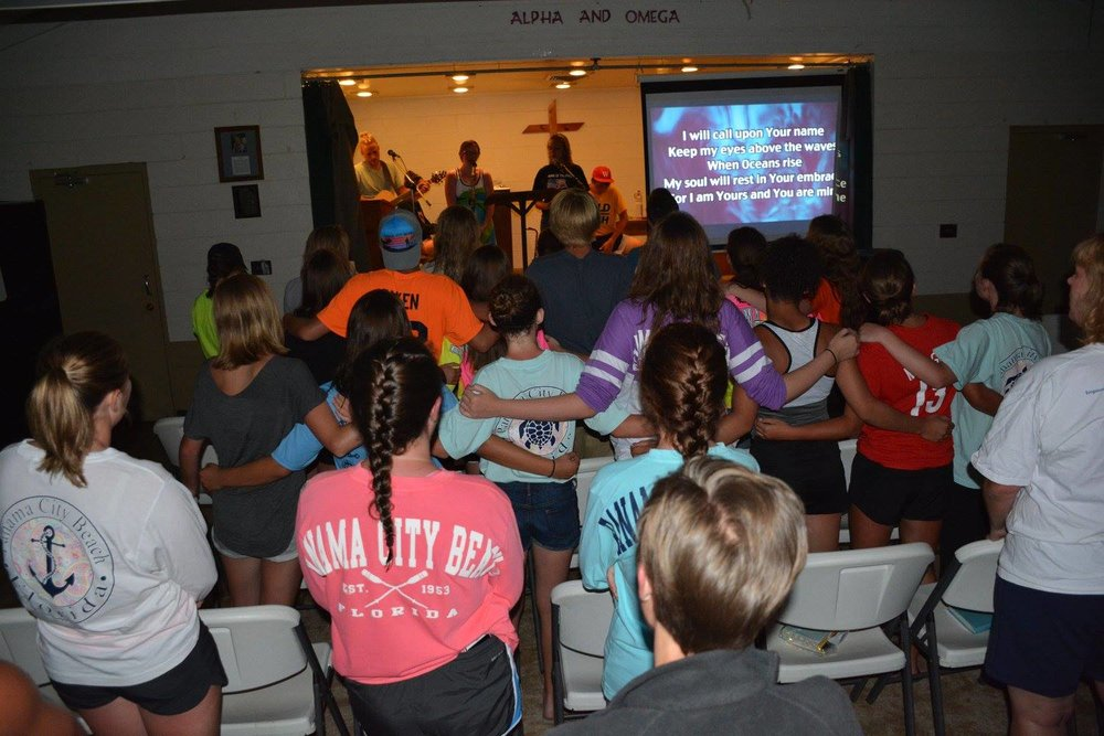 HS Missions 2016
