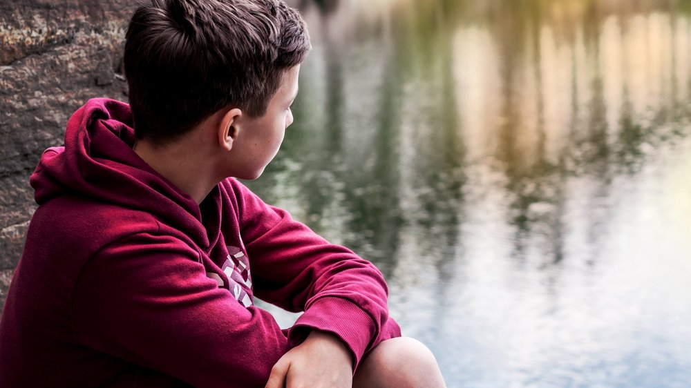 The Truth about Talking to Your Children About Loss -
